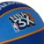 Bola De Basquete Spalding NBA 3X - Borracha - Azul - Imagem 4