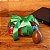 Caixa com 6 ovos de chocolate + Tag 04 cores - Imagem 1