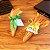 Cenoura de Chocolate + Tag 04 cores - Imagem 1