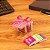 Caixa acrílico + 5 tabletes personalizados  - Imagem 1