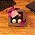 Caixa visor + 4 bombons - Imagem 1