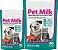 Pet Milk -Concentrado p/ Cães e Gatos - Imagem 1