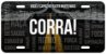 """Placa Decorativa Corrida """"Corra"""" - Imagem 1"""