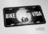 "Placa Decorativa Bike ""Bike Vida"" - Imagem 2"