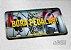 "Placa Decorativa Bike ""Bora Pedalar"" - Imagem 2"