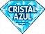 Água Mineral Cristal Azul Com Gás 510 ml Pet (Pacote/Fardo) 12 garrafas) - Imagem 2