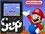 Mini Game Sup Portátil Retro 8bits com 400 jogos - Imagem 1