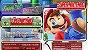 Video Game Retro Super Nintendo Com 8500 Jogos + 2 Controles - Imagem 5