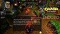 Video Game Retro PlayStation Com 8500 Jogos + 2 Controles - Imagem 6