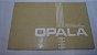 Manual Do Proprietário GM Opala Comodoro 1984 - Imagem 1