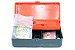 Kit Autorama Sideways Slot Cars 4 Carrinhos + Kit Manutenção + 1 Motor - Imagem 6