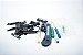 Kit Autorama Sideways Slot Cars 4 Carrinhos + Kit Manutenção + 1 Motor - Imagem 7