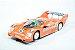 Kit Autorama Sideways Slot Cars 4 Carrinhos + Kit Manutenção + 1 Motor - Imagem 5