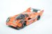Kit Autorama Sideways Slot Cars 4 Carrinhos + Kit Manutenção + 1 Motor - Imagem 2