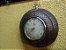 Antigo Relógio De Parede Westclox, - Imagem 2