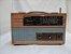 Antigo Rádio Shepard 3 Faixas - Imagem 1