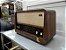 Antigo Rádio Rca Victor, Valvulado Em Madeira  - Imagem 2
