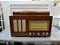 Antigo Rádio Motoplay Com Toca Disco Valvulado - Imagem 1