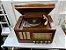 Antigo Rádio Motoplay Com Toca Disco Valvulado - Imagem 2