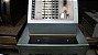 Antiga Caixa Máquina Registradora Metal Eletrica - Imagem 3