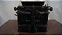 Antiga Maquina De Escrever Remington Funcionando - Imagem 3