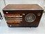 Antigo Rádio Keilsradio Valvulado  - Imagem 2