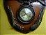 Antigo Relógio Quartz Águia E Arma Cerejeira  - Imagem 2