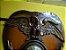 Antigo Relógio Quartz Águia E Arma Cerejeira  - Imagem 3