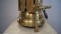 Maquina Coador De Café Antigo Só Decoração - Imagem 2
