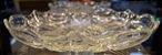 Antiga Travessa de Cristal Uranil - Imagem 2