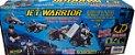 Brinquedo Jet Warrior Com Controle Remoto - Imagem 2