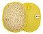 Bucha Vegetal Natural Plus Amarelo Fibra Forte Revenda - Imagem 1