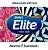 Kit Lenço De Papel Elite Softys 6 Pacotes - 50 Folhas Cada - Imagem 2