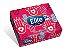 Kit Lenço De Papel Elite Softys 6 Pacotes - 50 Folhas Cada - Imagem 3