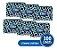 Kit Lenço De Papel Elite Softys 6 Pacotes - 50 Folhas Cada - Imagem 1