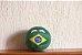 Brasilball de pelúcia + Brasilball de Biscuit - Countryballs - Imagem 2