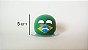 Brasilball de pelúcia + Brasilball de Biscuit - Countryballs - Imagem 3