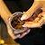 Noisette Chocolat (Avelãs Drageadas no Chocolate Belga ao Leite) - 372G - Imagem 3