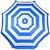 Guarda Sol 1,60 Bagun Listrado - Belfix - Imagem 2