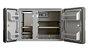 Geladeira Resfri Ar Side By Side 100 Litros Externa Bivolt - Imagem 4