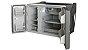 Geladeira Resfri Ar Side By Side 100 Litros Externa Bivolt - Imagem 5
