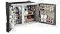 Geladeira Resfri Ar Side By Side 100 Litros Externa Bivolt - Imagem 9