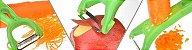 Fatiador Multifuncional Frutas Verduras Legumes  - Imagem 2