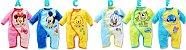 Macacão Infantil Personagens - Imagem 5