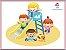 Combo 3: Cursos ARTE-EDUCAÇÃO NA EDUCAÇÃO INFANTIL + RECREAÇÃO, JOGOS E BRINCADEIRAS NA EDUCAÇÃO INFANTIL - 180 horas cada - Imagem 4