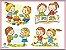 CURSO: OS FAZERES NA EDUCAÇÃO INFANTIL: DA CRECHE À PRÉ-ESCOLA - 180 HORAS - Imagem 1