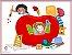 CURSO: EDUCAÇÃO INFANTIL: ROTINAS E APRENDIZAGENS - 120 horas - Imagem 1