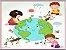 CURSO EDUCAÇÃO AMBIENTAL E ECOPEDAGOGIA - 180 horas - Imagem 1