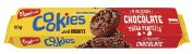 Cookies Chocolate Bauducco 100g - Imagem 1