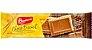 Biscoito Choco Biscuit Ao Leite Bauducco 80 grs - Imagem 1
